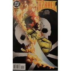 Комиксы Азраил -DC Comics