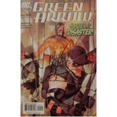Комиксы Зелёная Стрела