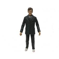 Десятый Доктор в костюме