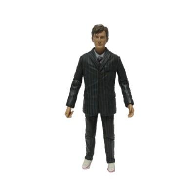 Фигурка Десятый Доктор в костюме