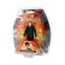Одиннадцатый Доктор (Конец времени)