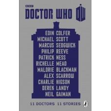 Доктор Кто: 11 Докторов 11 историй