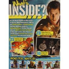 Журнал What's Inside