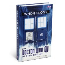 Doctor Who: Who-ology