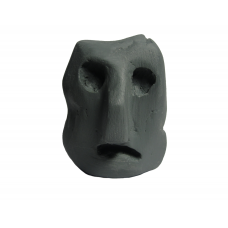 Камень, который похож на лицо - Гравити фолз