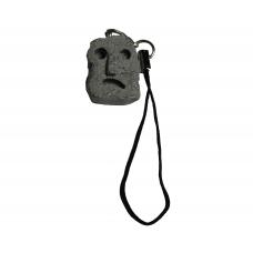 Мобильный Камень, который похож на лицо