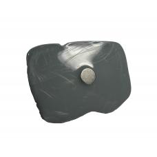 Магнит Камень, который похож на лицо