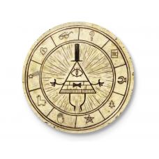 Значок Билл на Пергаменте