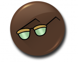 Значок Символ Старика Макгакета