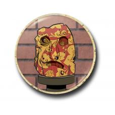 Значок Камень, Похожий на Лицо - Гравити Фолз