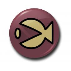 Значок Символ Стэна Пакман