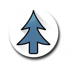 Значок Символ Диппера