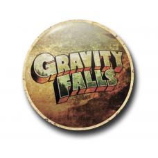 Значок Gravity Falls