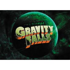 Календарик Gravity Falls Starcon