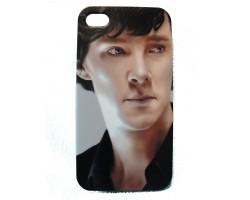 Чехол для iPhone 4/4s Benedict
