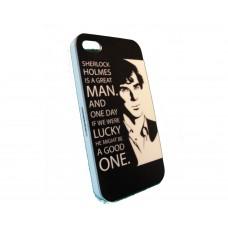 Чехол  для iPhone 4/4s Great Man